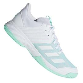 Adidas Ligra 6 W BC1035 shoes white white