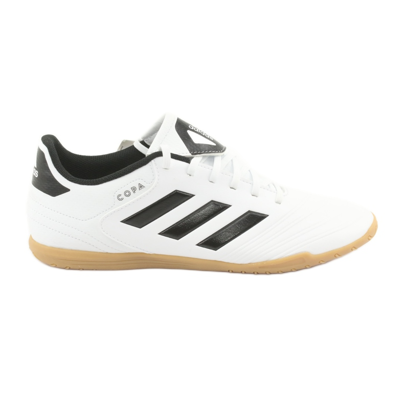 Indoor shoes adidas Copa Tango 18.4 In M CP8963 white