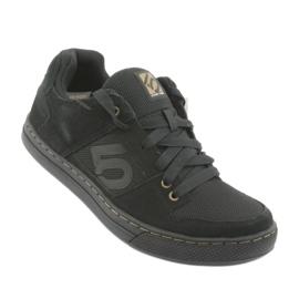 Black Adidas Freerider M BC0666 shoes