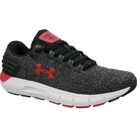 Under Armour grey Under Armor Charged Rogue Twist M 3021852-001 running shoes