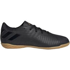 Adidas Nemeziz 19.4 In Jr EG3314 football shoes