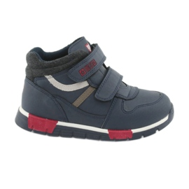 Big Star 374065 navy blue sports shoes