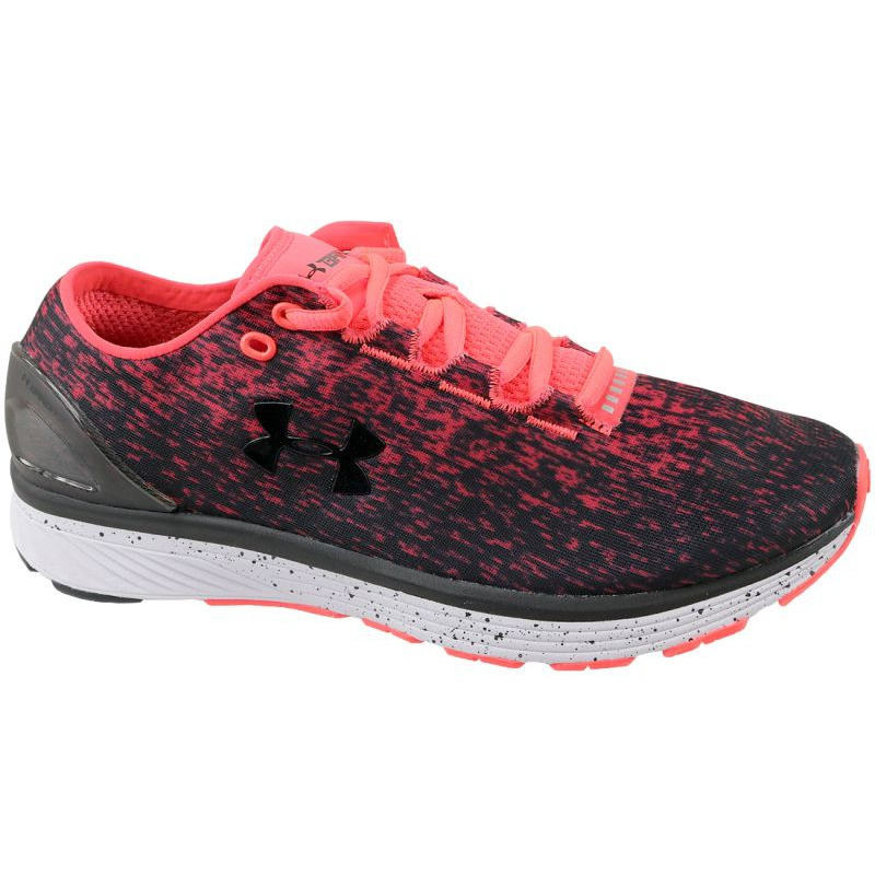 low priced 954dd b2332 Under Armour Under Armor Charged Bandit 3 Ombre M 3020119-600 running shoes