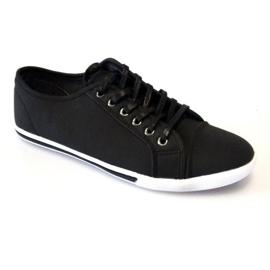 Oldschool Sneakers WH-41 Black