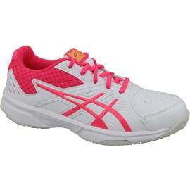 White Asics Court Slide W 1042A030-101 tennis shoes