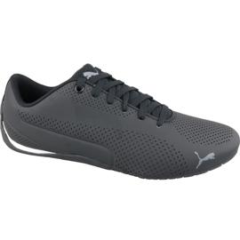 Black Puma Drift Cat 5 Ultra M 362288-01 shoes