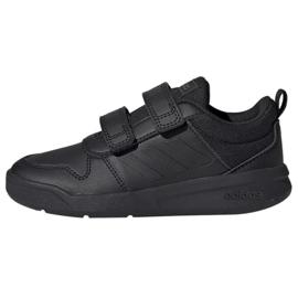 Adidas Tensaur C Jr EF1094 shoes black