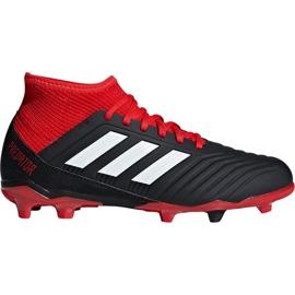 Adidas Preadtor 18.3 Fg Jr DB2318 football shoes