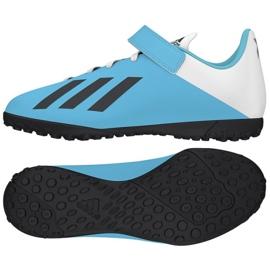 Adidas X 19.4 H&L; Tf Jr EF9126 blue