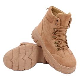 Sneakers brown 1967 Khaki
