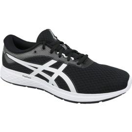 Black Asics Patriot 11 M 1011A568-001 running shoes
