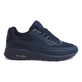 Sneakers Trainers DN6-7 Navy