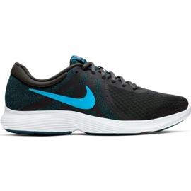 Black Nike Revolution 4 Eu M AJ3490 021 shoes