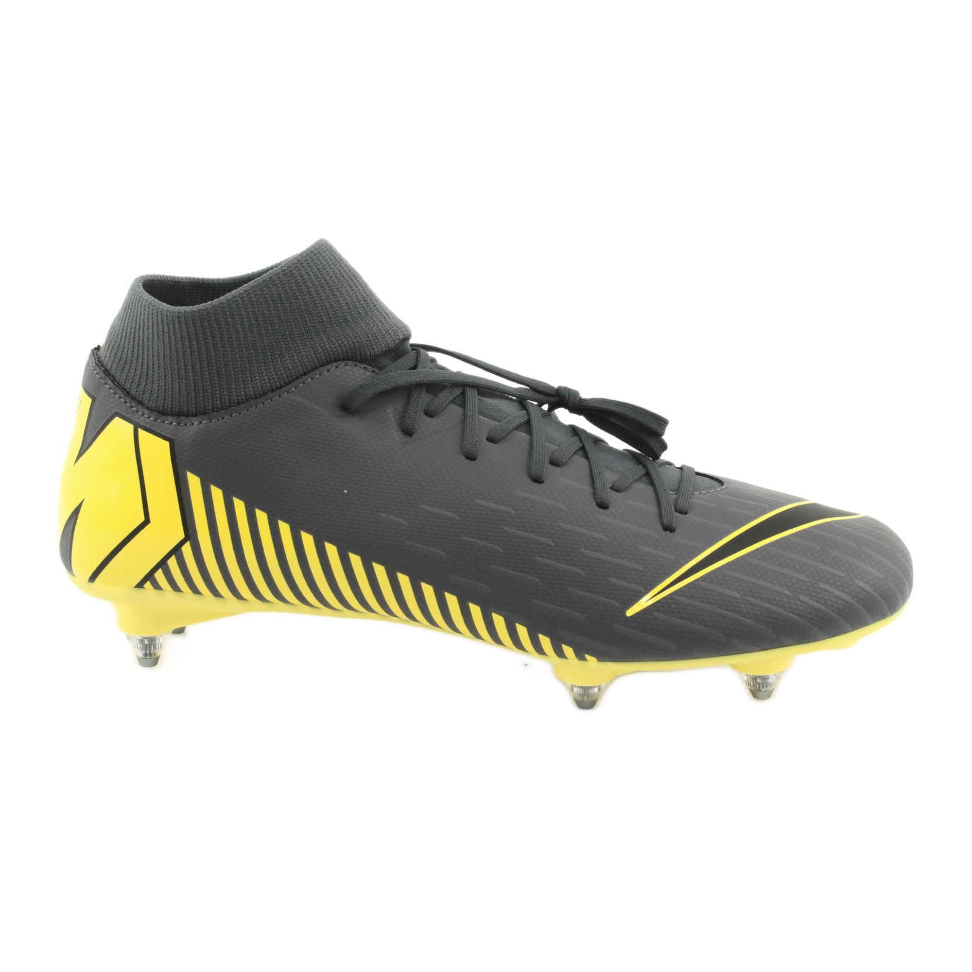 watch f5a2c 94fbc Nike Mercurial Superfly 6 Academy Sg M AH7364-070 Football Shoes