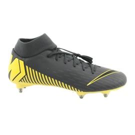 Nike Mercurial Superfly 6 Academy Sg M AH7364-070 Football Shoes