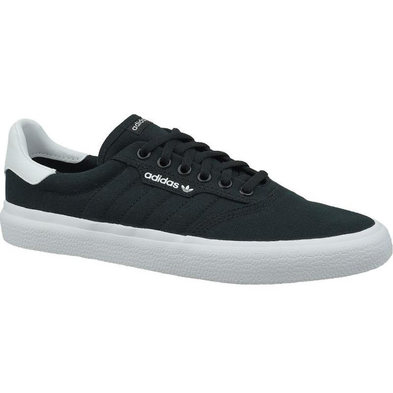 Adidas 3MC M B22706 shoes black