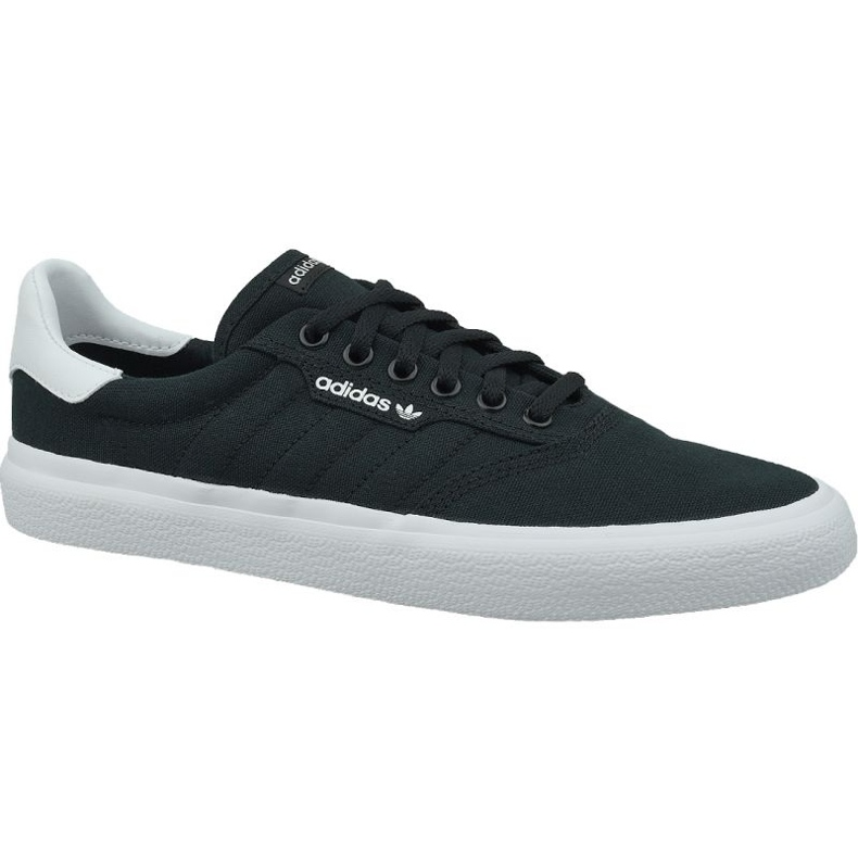 Shoes adidas 3MC M B22706 black