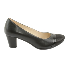 Gregors 650 women's pumps / black