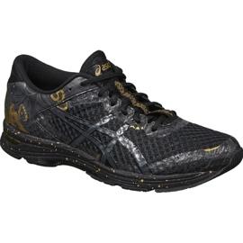 Black Asics Gel-Noosa Tri 11 M 1011A631-001 running shoes