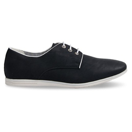 Casual shoes Casual 1631 Black
