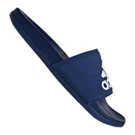 Adidas Adilette Comfort Plus M B44870 slippers blue