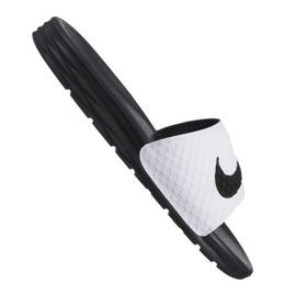 Nike Benassi Solarsoft Slide 705474-100 slippers