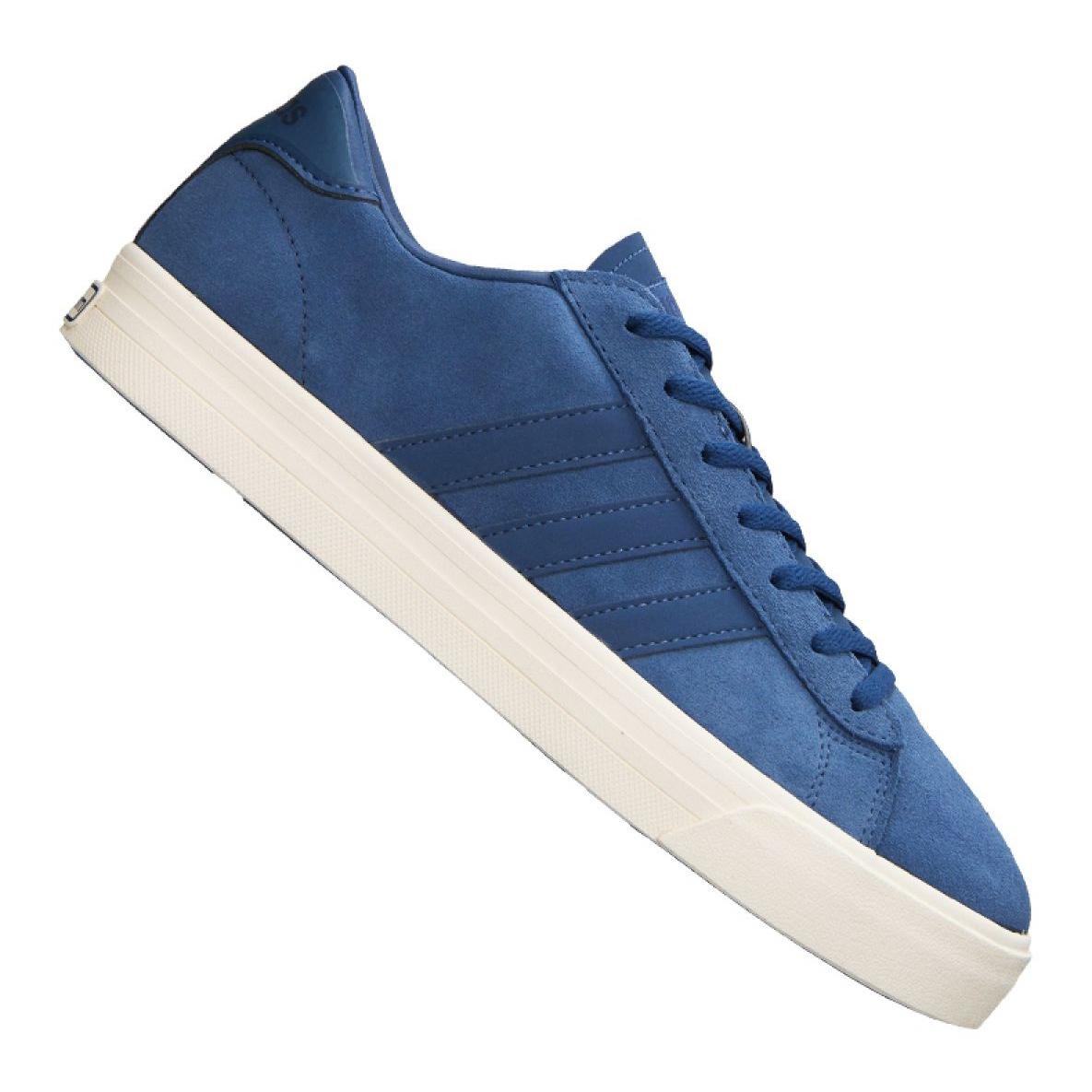 Adidas Cloudfoam Super Daily M AW3904 shoes blue