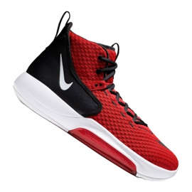 Nike Zoom Rize M BQ5468-600 shoes red red