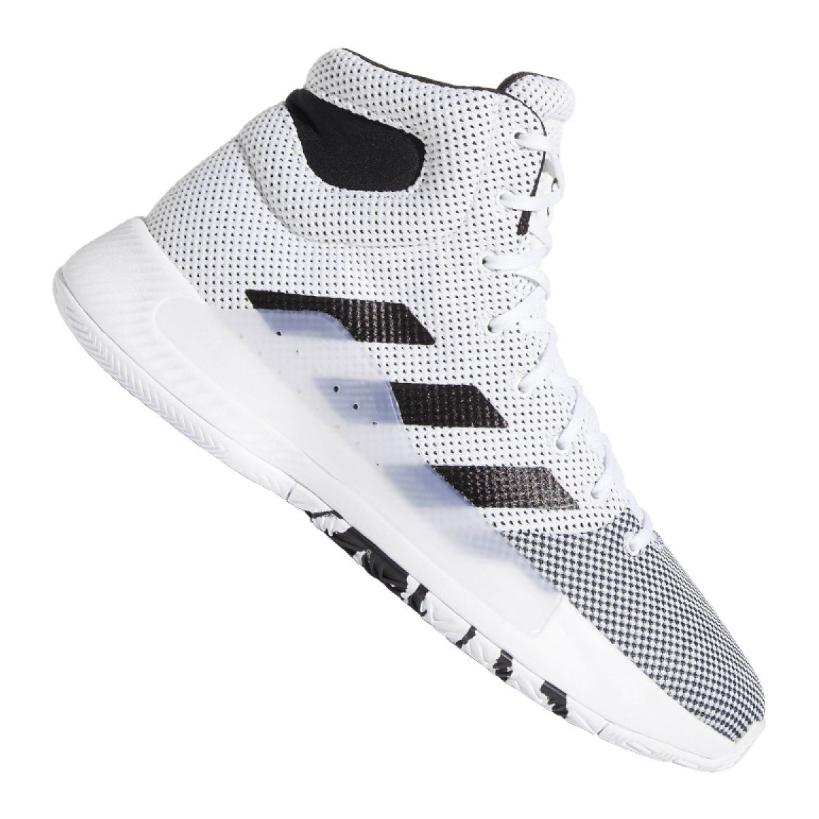 Adidas Pro Bounce Madness 2019 M BB9235