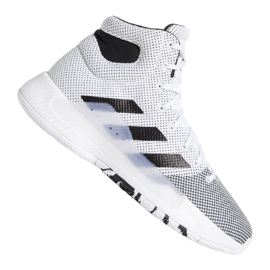 Adidas Pro Bounce Madness 2019 M BB9235 shoes white white