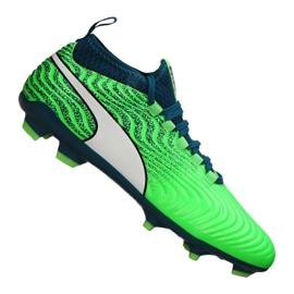 Puma One 18.3 Syn Fg M 104870 03 football shoes