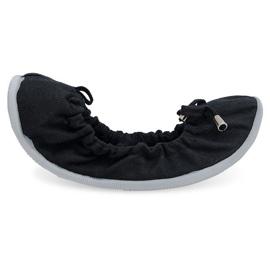 Classic Ballerinas VB1 Black