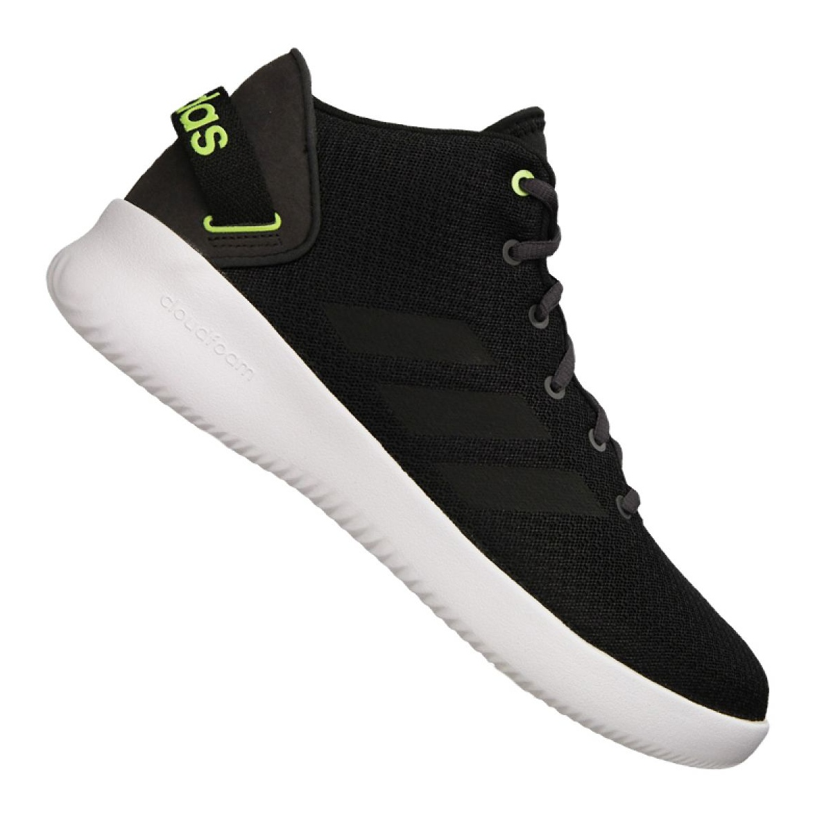 Adidas Element Refresh Mid M BB9907