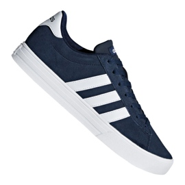 Navy Adidas Daily 2.0 M DB0271 shoes