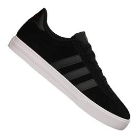 Black Adidas Daily 2.0 M DB0155 shoes