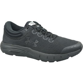 Under Armour Under Armor Charged Bandit 5 M 3021947-002 running shoes black
