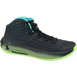 Under Armour Under Armor Hovr Havoc 2 M 3022050-001 running shoes black