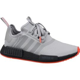 Grey Adidas NMD_R1 M F35882 shoes