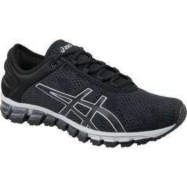 Black Asics Gel-Quantum 180 3 M 1021A029-001 running shoes