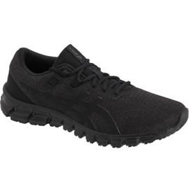 Black Asics Gel-Quantum 90 M 1021A123-001 running shoes