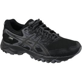Black Asics Gel-Sonoma 3 G-TX W T777N-9099 running shoes