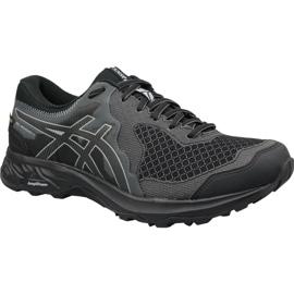 Black Asics Gel-Sonoma 4 G-TX W 1012A191-001 running shoes
