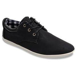 Stylish Shoes B01 Black