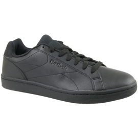 Black Reebok Royal Complete M BD5473 shoes