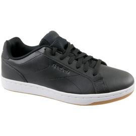 Black Reebok Royal Complete M BS7343 shoes