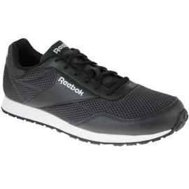 Black Reebok Royal Dimension M CN4614 shoes