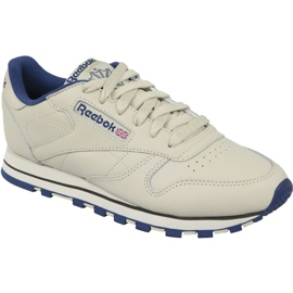 Reebok Classic Lthr W 28413 shoes white