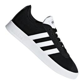Adidas Vl Court 2.0 Jr DB1827 shoes black