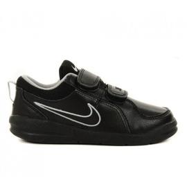 Nike Pico 4 Jr 454500-001 shoes black