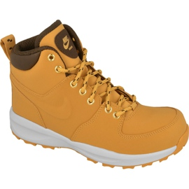 Nike Sportswear Manoa Gs Jr AJ1280-700 shoes brown
